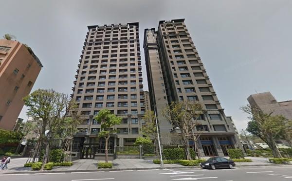 ▲▼台北市中正區杭汀洲路一段68-80號「千荷田」社區。(圖/翻攝自Google Map)