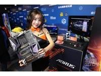 台北電玩展人氣超夯 各大廠商爭搶電競玩家紅包錢