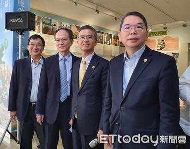 中華電搶下5G最大頻寬 總座郭水義:資費多元化、拼第三季商轉