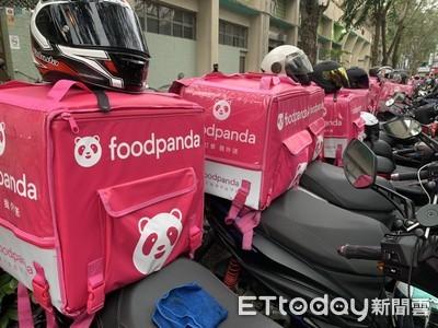 Foodpanda罷工!1500人響應