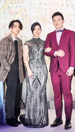 ▲▼ 林宥嘉突襲新人婚禮,讓現場賓客又驚又喜。(圖/點睛品提供)
