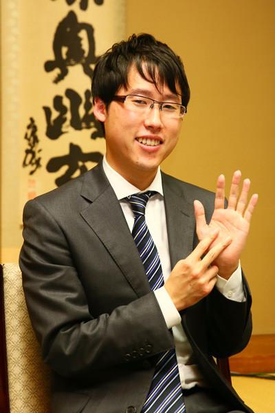「井山一強」時代即將畫下句點? 平成棋士第一人井山裕太 睽違七年再度退回三冠