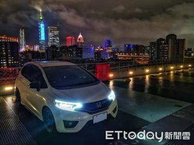 ET話車/我改車,但我不是壞人 Honda FIT 3.0代升級實錄