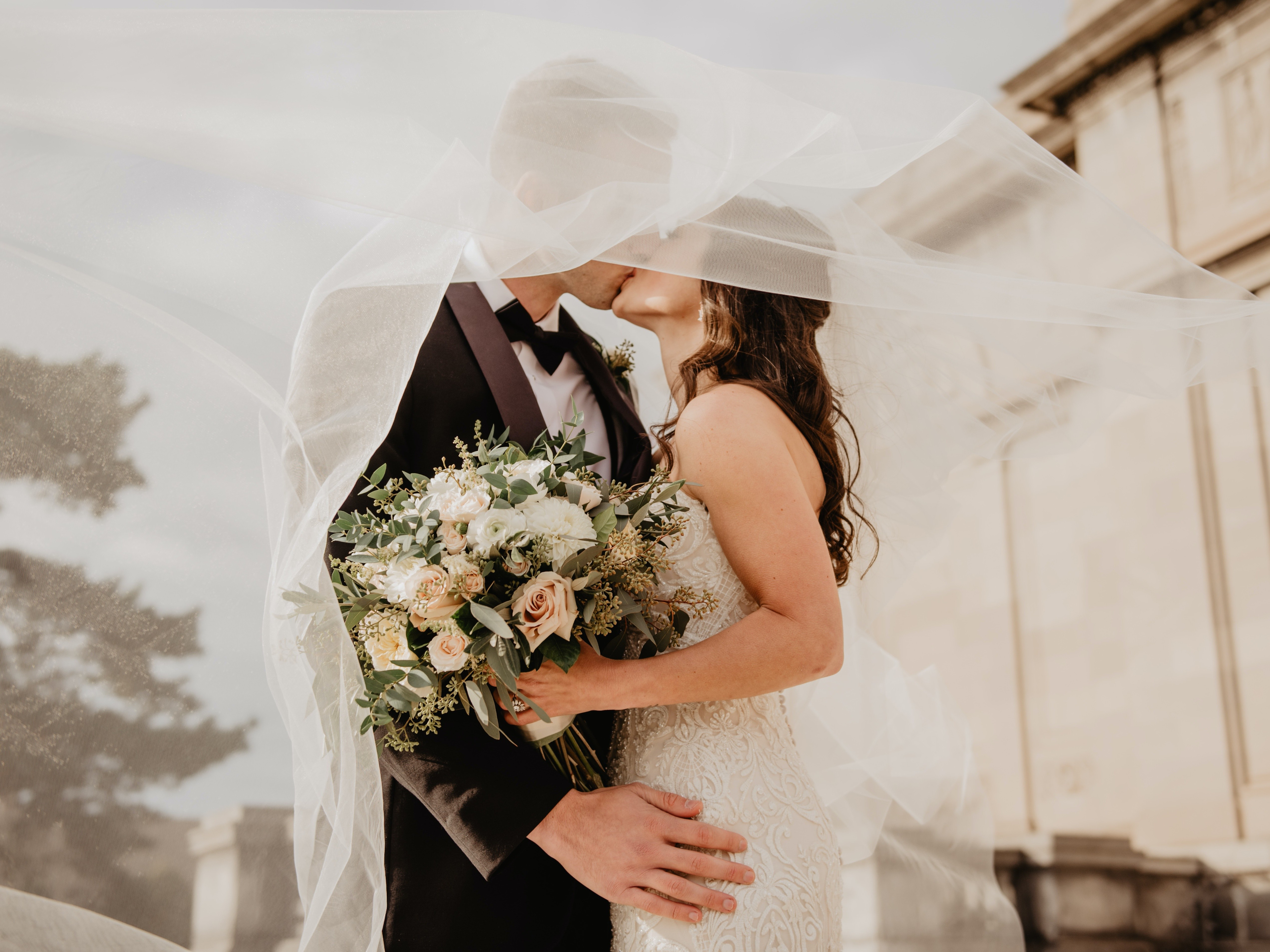 ▲2020年結婚運勢大好的3星座 。(圖/翻攝unsplash、pexels)