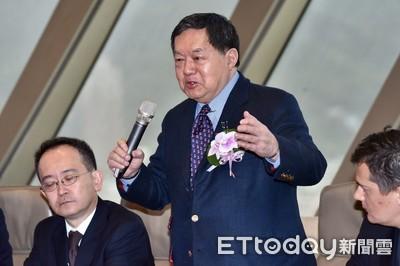 遠傳董座首度回應5G競標飆天價 徐旭東:資費由市場機制決定