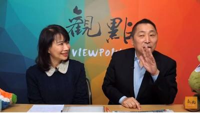 唐湘龍爆:教授朋友把女兒趕出家門