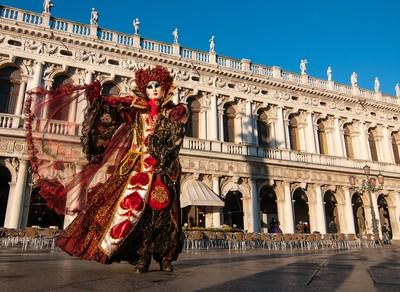 暢遊義大利威尼斯一次景點全收集