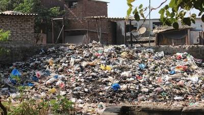 國際廢料藏高比例垃圾! 沒人要收的「再生資源」剝削又造福了窮國