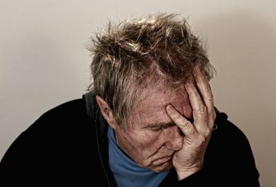 研究:47歲是最不幸福的年紀