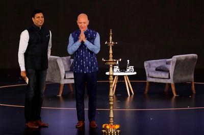 印度貿易部長:亞馬遜的投資沒帶來好處