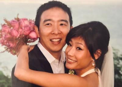 台裔楊安澤妻子 懷孕時遭醫性侵