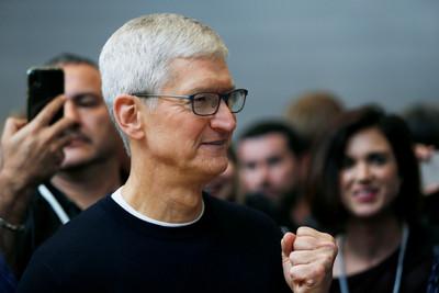 蘇格蘭靠解鎖手機破案 蘋果:不會為政府開後門