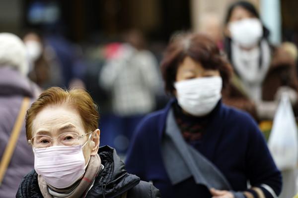 武漢肺病已有45例!美國洛杉磯、舊金山、紐約3機場實施檢驗