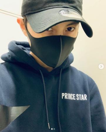 ▲▼王子。(圖/翻攝自Instagram/prince_pstar)