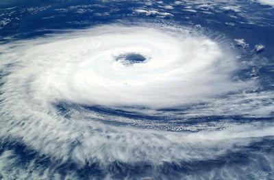 日美台韓將跨國合作 提升颱風預測準確度