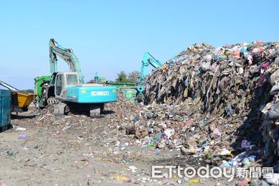 雲林縣春節期間 垃圾清運時段看這裡