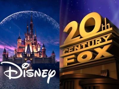 「福斯真的掰了!」 迪士尼收購後將改名