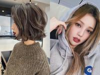 髮型師傳授「染髮持色7招」 染髮前別洗頭,好多人不知道