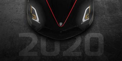 北美「超跑神獸」SSC Tuatara將交車 1750匹挑戰428km/h障礙