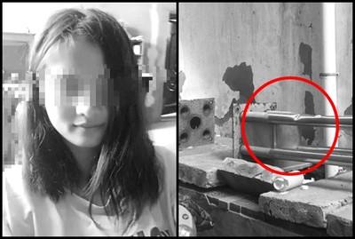 女大生遭硬上跳樓…兇手還「偽裝車禍」判決出爐