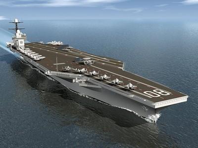 美海軍航母首度以黑人士兵命名