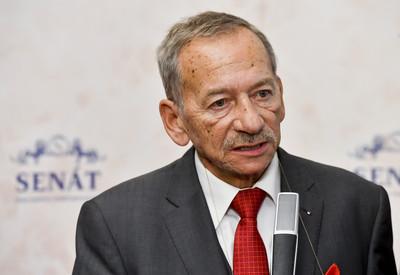原訂下月訪台 捷克參院議長猝逝