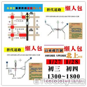 台南返鄉旅遊看這裡!讓你避開交通地雷區