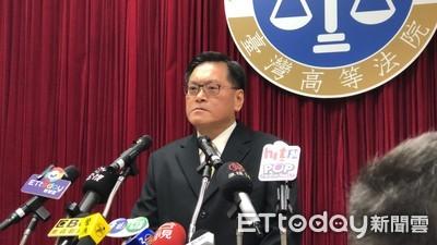 王景玉三度逃死 高院:他接受治療可改善