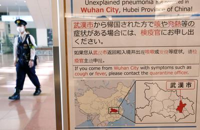 日京都滿滿中國人 當地大學急召留學生曝「一般口罩秘密」
