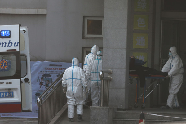 何謂冠狀病毒?CNN整理你該知道的7件事 武漢肺炎致死率低於SARS