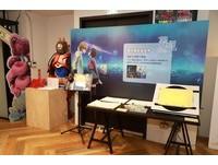台灣原創肯特動畫20周年特展!公視4K動畫《妖果小學堂》專區