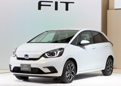 Honda全新FIT確認2/14日本上市 要當豐田神鴨的「恐怖情人」?