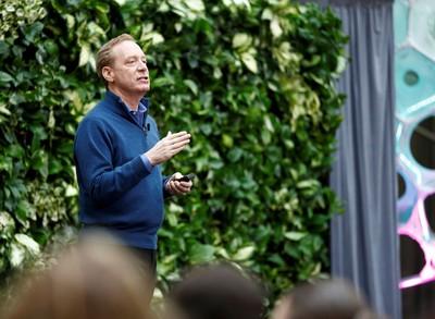 Alphabet執行長支持人臉辨識技術踩煞車 微軟總裁不認同