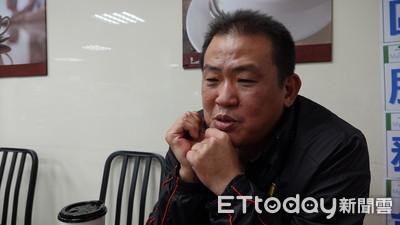 專訪台灣首度獵龍專案攻堅手郭崇和