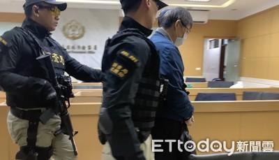 詐貸386億元逃美8個月 調查局押返潤寅老闆楊文虎