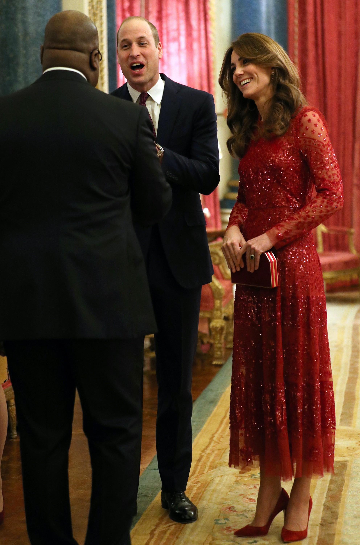 ▲凱特王妃 。(圖/達志影像)