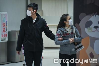 1關鍵差別!流感、武漢肺炎「症狀難區分」