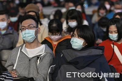 武漢肺炎如同SARS 專家:新型冠狀病毒無特效藥