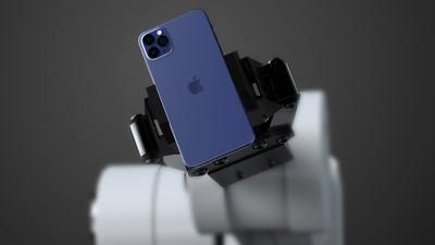 國外3C達人與YouTuber異口同聲 iPhone 12 有新色取代「夜幕綠」!