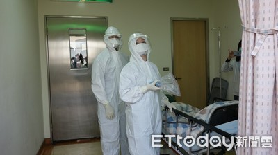 醫揭「社區感染」後果:醫院將成病毒溫床