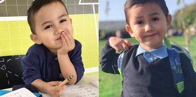 3歲童智商142 成年紀最小高智商協會成員