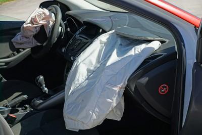 270輛本田汽車回廠 維修安全氣囊要等1年