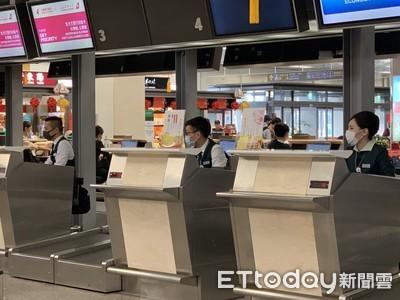 武漢觀光客過年遊台灣?觀光局回應了