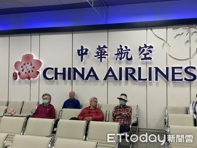 華航、華信宣布 暫停武漢航線