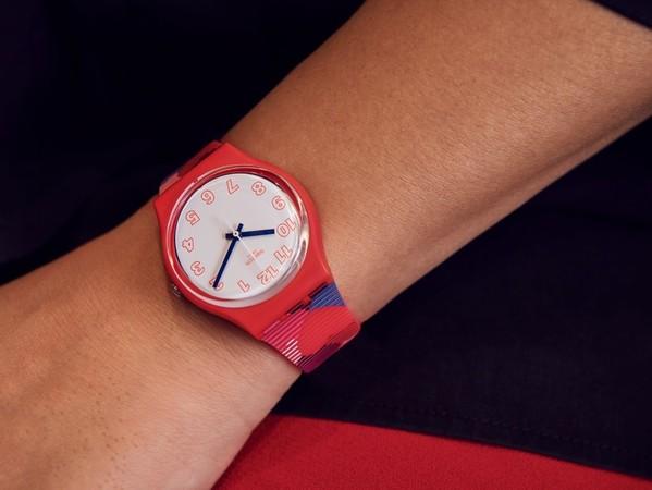 ▲▼Swatch情人節錶 。(圖/Swatch提供)