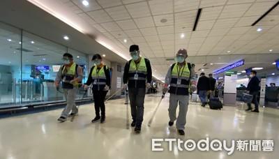 移民署宣布即日起 禁止大陸武漢旅遊團入境