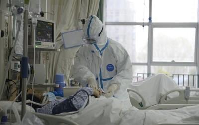 更新/武漢肺炎病例飆升至551人!