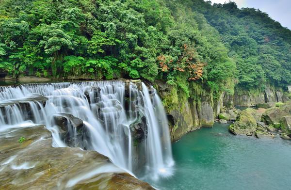 遊客注意!「十分瀑布」10月起閉園時間有變 每天只開放到5點 | ETt