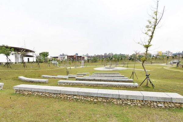 桃園中路區三大公園正核心 「昭揚大郡」換屋晉升首選