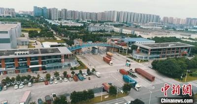 2019年海南省GDP達5308.94億元人民幣